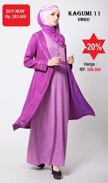Jual beli Baju LONGDRESS Pesta Ethica Kagumi 11 Ungu di Lapak Aprilia Wati - agenbajumuslim. Menjual Dress - Ethica Kagumi 11 Ungu  Code : Kagumi 11 Ungu   READY : SIZE L  BAHAN : KATUN JACQUARD  HARGA :  Size L : RP. 329.500   Model baru dengan desain yang lebih modis untuk wanita muslimah yang ingin pergi kepesta dan terlihat anggun