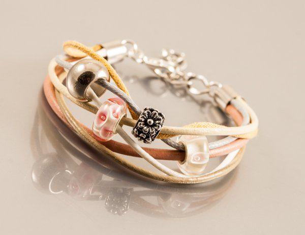 bransoletka Poudre (projektant Amatu), do kupienia w DecoBazaar.com