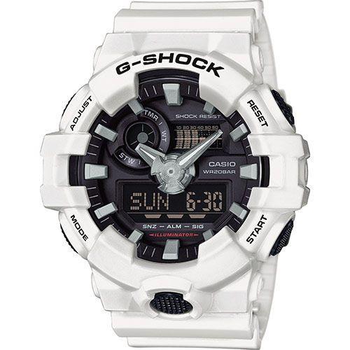 Reloj #Casio G-Shock GA-700-7AER     https://relojdemarca.com/producto/reloj-casio-g-shock-ga-700-7aer/