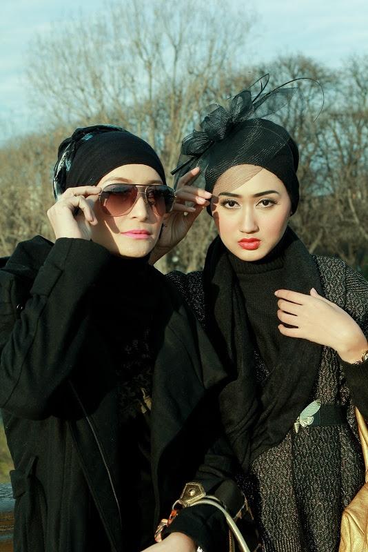 Back in Black | Dian Pelangi    http://dianrainbow.blogspot.com/2012/11/wardah-travel-in-style-back-to-black.html