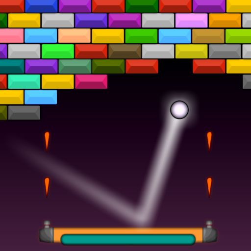 Bricks World - Breakout #bricks_world_breakout #atari_breakout_new_version #atari_breakout_game #game_atari_breakout http://ataribreakout.org