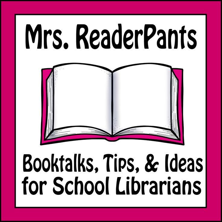 Mrs. ReaderPants: MrsReaderPants Podcast--First Episode!
