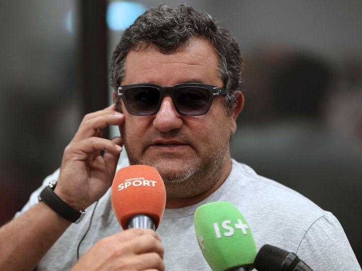 Paul Pogba news: Agent Mino Raiola will make €27m from Pogba transfer, Juventus confirm