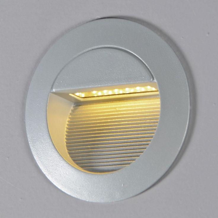 LED Einbauleuchte LEDlite R Indirect