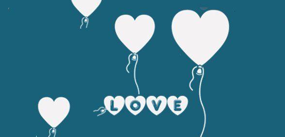 Pour une déclaration originale troquez la boite de chocolats pour un site web en .love !  #blog #amour #romantique