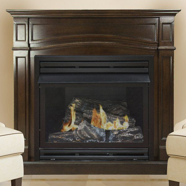 Shayne Vent Free Fireplace Gas Fireplace Propane Fireplace