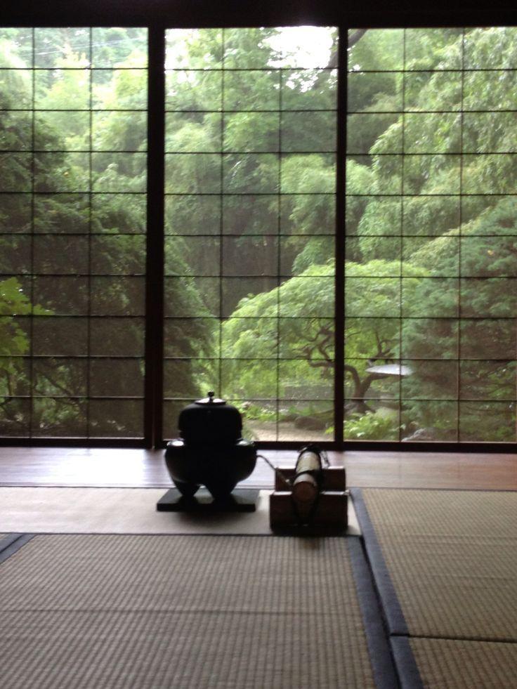 john humes / japanese stroll garden / mill neck / N.Y. / photo/ c. pruitt / websta.me