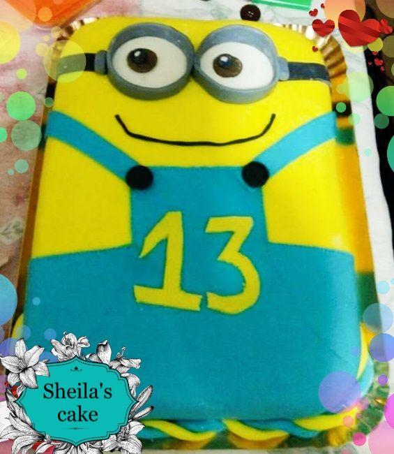 Best 25 Minion cake pan ideas on Pinterest Minion cake