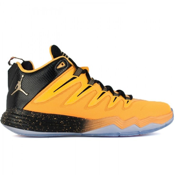 Train hard in the Nike Air Jordan CP3.IX. Available now for $130 on