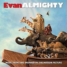 Evan Almighty - Wikipedia, the free encyclopedia