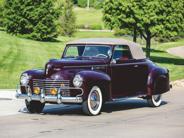 354 Best Images About Antique Cars Chrysler On Pinterest