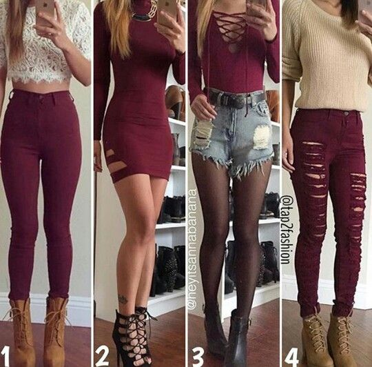 outstanding cute outfit goals