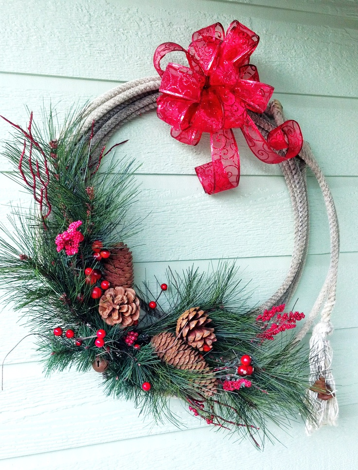 23 best images about rope wreaths on pinterest wreaths for Craft wreaths for sale