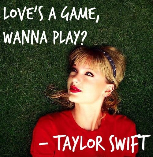 taylor swift blank space quotes - Tìm với Google