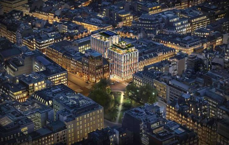 MANDARIN ORIENTAL TO MANAGE NEW LUXURY HOTEL AND RESIDENCES IN MAYFAIR, LONDON - Hotelier Indonesia News