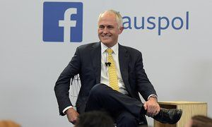 Malcolm Turnbull ran an uninspiring and tactically foolish campaign. The Australian federal election result is not yet clear but his leadership is in s…
