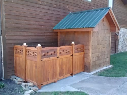 29 best images about pool equipment enclosure on pinterest