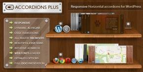 Accordions Plus for WordPress