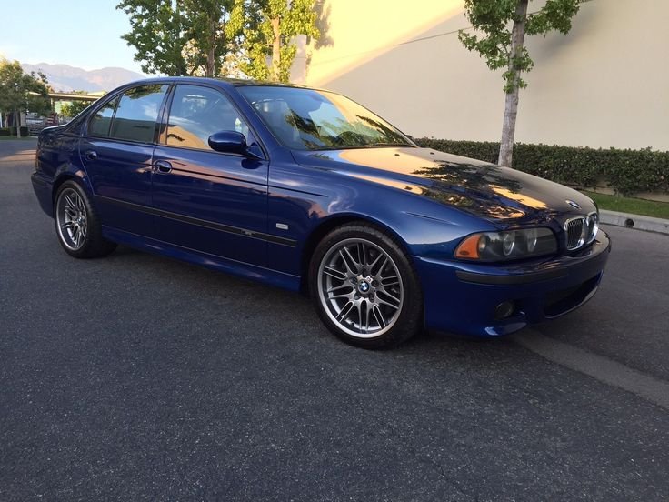 Car brand auctioned:BMW: M5 Base Sedan 4-Door 2000 Car model bmw m 5 le mans blue all original Check more at http://auctioncars.online/product/car-brand-auctionedbmw-m5-base-sedan-4-door-2000-car-model-bmw-m-5-le-mans-blue-all-original/