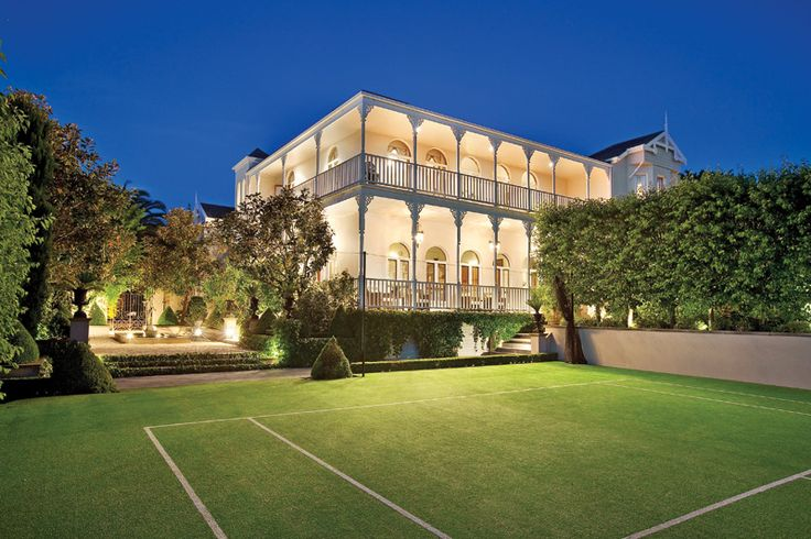 Kew - Abercromby's Real Estate