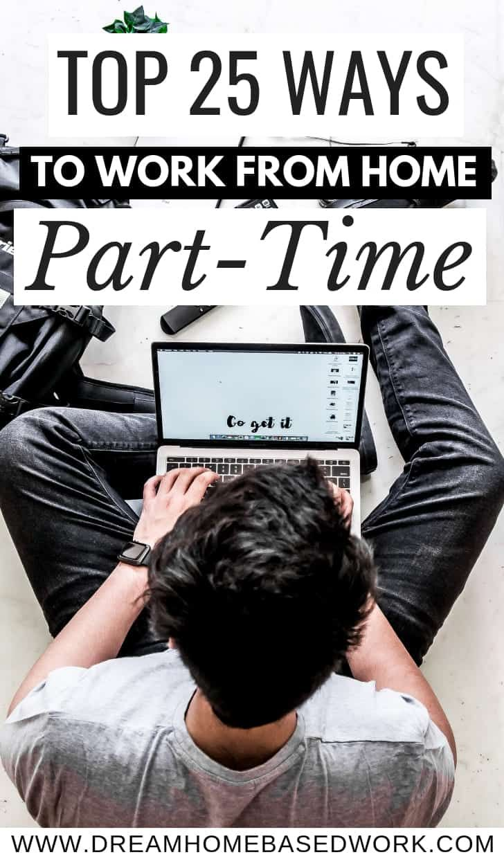 Top 25 Ways To Find Work From Home Part Time Jobs At Night Jobs