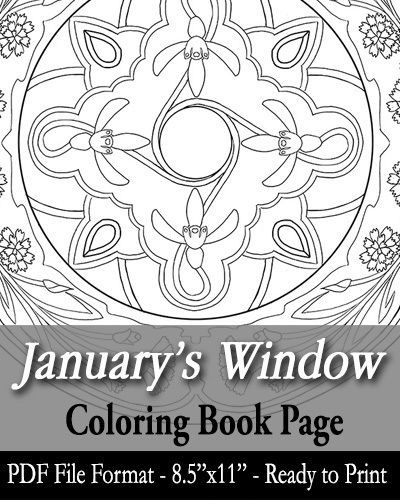 a digital coloring page formatted for easy printing in pdf for more of this art