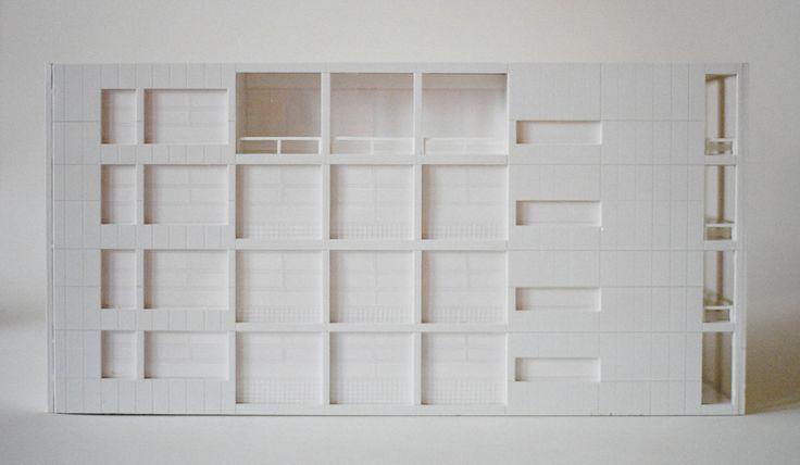 giuseppe terragni architecture - Google Search
