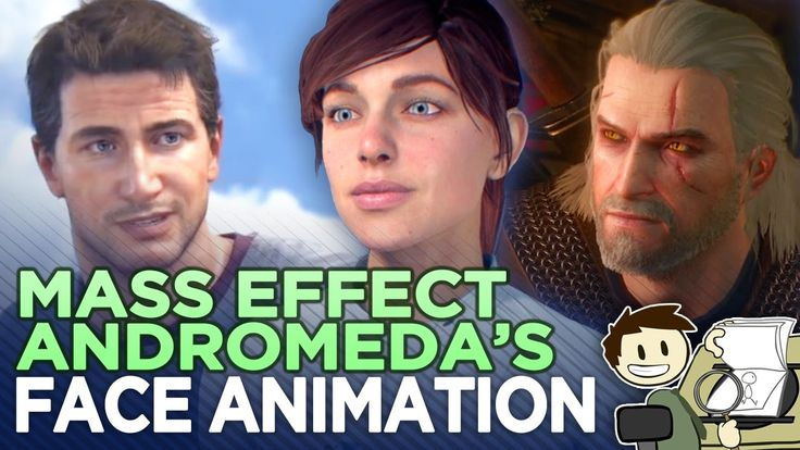 Extra Credits Provides a Great Breakdown on Animating Conversations.