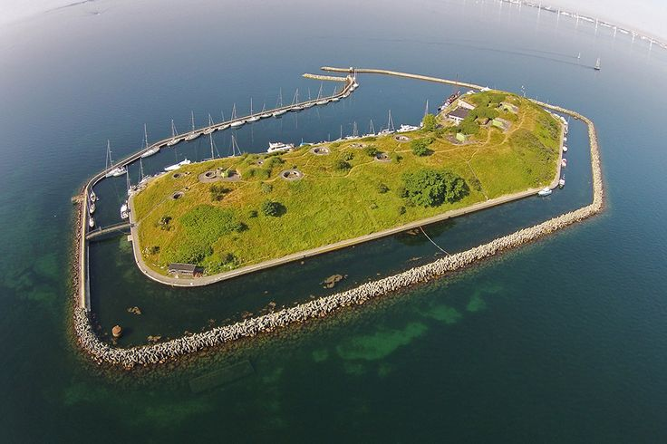 An incredible private island hideaway just minutes away for Island copenhagen