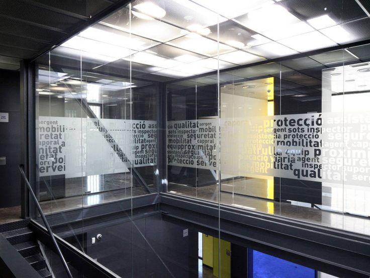 Gallery of Police Station in Barcelona / MIZIEN - 6