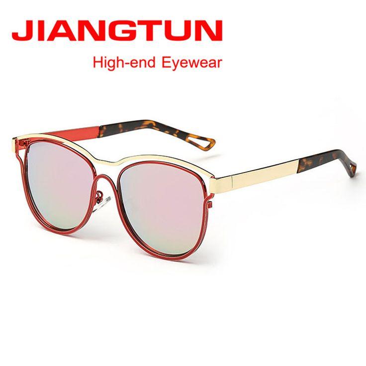 Goedkope 5 kleur fashion zonnebril vrouwen merk designer 2016 nieuwe collectie beroemde retro ronde zonnebril coating zonnebril oculos jt2208, koop Kwaliteit zonnebril rechtstreeks van Leveranciers van China:                        Bedankt voor uw steun!