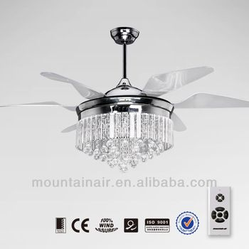 mountainair crystal lamp decorative ceiling fan with high quality buy ceiling fanceiling fans with lightscrystal good looking ceiling fans with led - Decorative Ceiling Fans