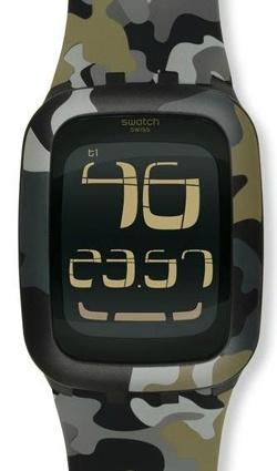 Swatch SURB105