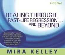 healing through past life regression cd