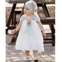 Βαπτιστικό Φόρεμα Paola  Βαπτιση κοριτσιου #Βαπτισηκοριτσιου #κοριτσι #koritsi #vaptisi #vaptistika #βαπτιση #βαπτιστικα #2016 #ΒΑΠΤΙΣΤΙΚΑ #VAPTISI #vaptisionline www.vaptisi-online.gr #catinthehat