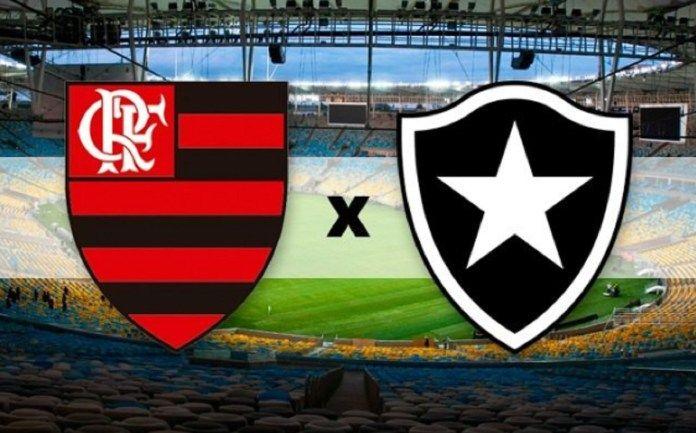 Ao Vivo Flamengo X Botafogo Futebol Online Na Fla Tv Taca Rio Flaxbot Futebol Stats Flamengo E Botafogo Futebol Online Botafogo
