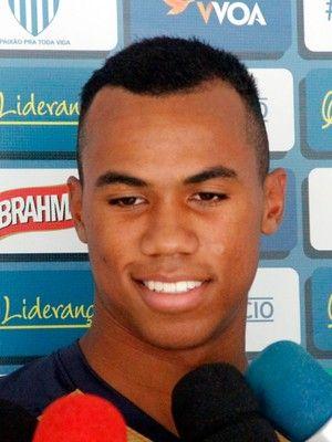 Gabriel Avaí (Foto: André Palma Ribeiro/Avaí F. C.)