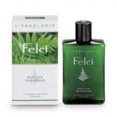 Felci sampon és tusolózselé - Rendeld meg online! Lerbolario Naturkozmetikumok http://lerbolario-naturkozmetikumok.hu/kategoriak/ferfi-kozmetikumok/felci