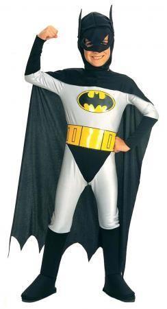 Детский костюм бэтмена екатеринбург