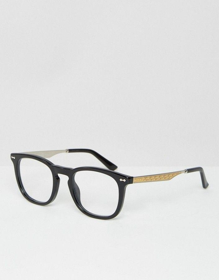 Gucci Retro Optical Glasses GG 1155