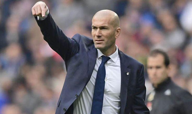nice Zinedine Zidane wants to axe these three Real Madrid players | Football | Sport