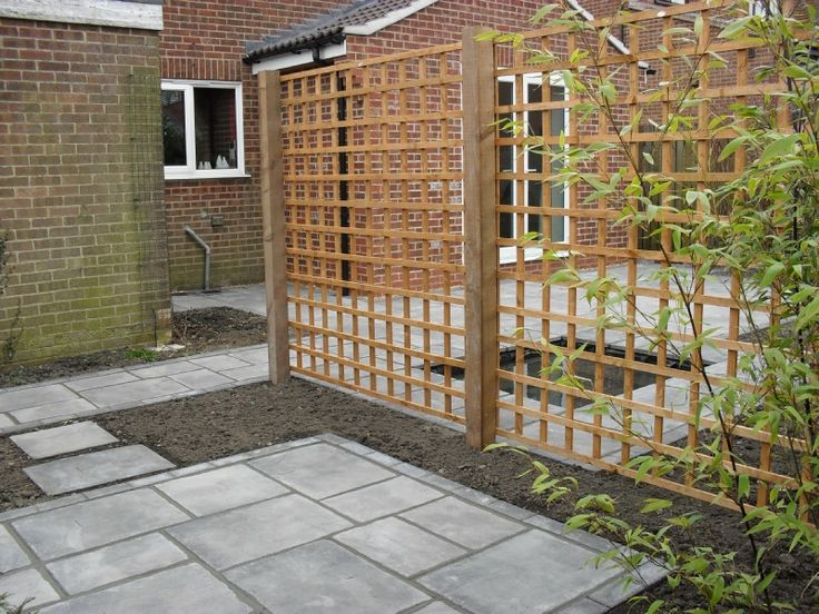 Best 25 Types Of Fences Ideas On Pinterest Fencing
