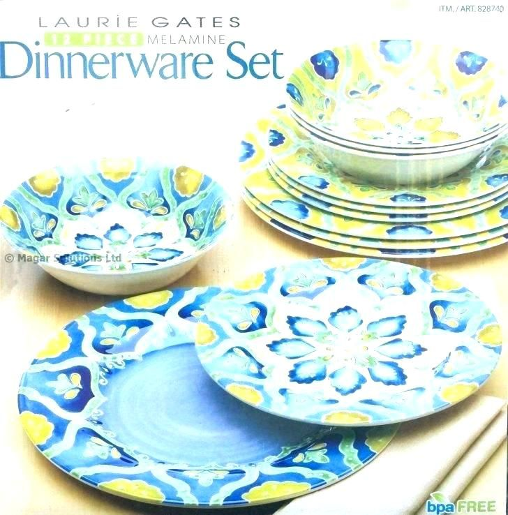 Microwave And Dishwasher Safe Dinnerware Piece Pie Crust China Amp Melamine Plates Are Any Plat