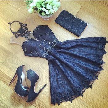 summer dress 2015 New Fashion spring vestidos summer style prom dresses Casual tank o-neck mini chiffon women dress
