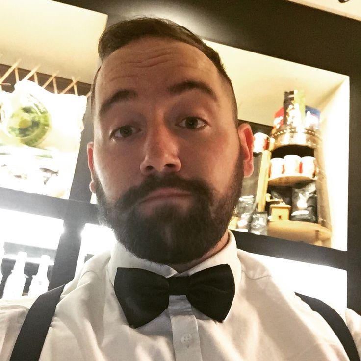 #bartender #old #school #timework