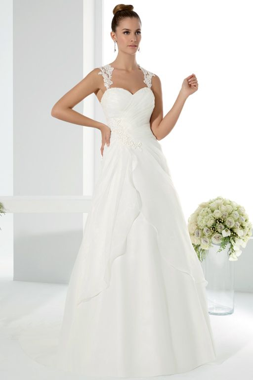 Robe de mariée Just For You Versailles