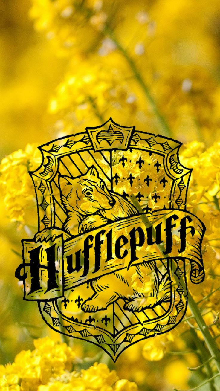 Harry Potter Hufflepuff Wallpaper » Hupages » Download