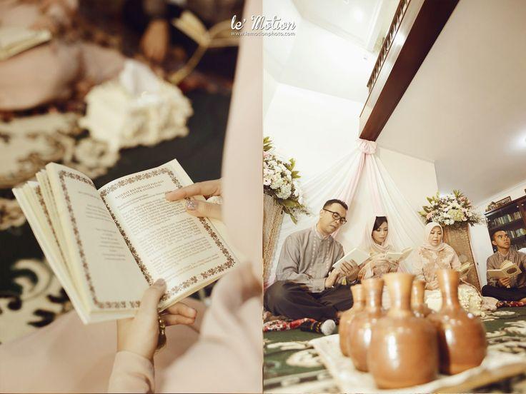Le Motion Photo: Tiwi & Ismail Wedding