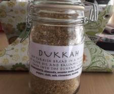Recipe Delightful Dukkah by Crazy rat lady - Recipe of category Sauces, dips