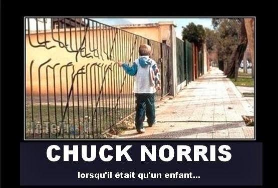 Si vous aimez Chuck Norris vous allez adorer ces blagues